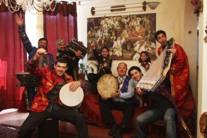 Alaev family